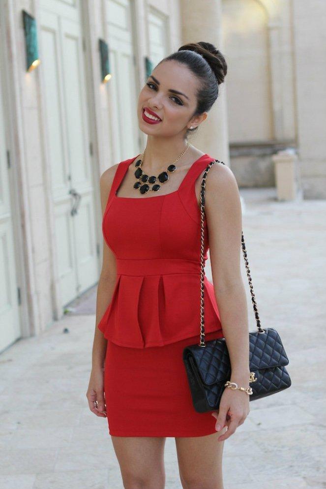 Daniela Ramirez (Fonte: Nany's Klozet)